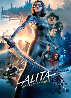 Alita: Battle Angel*