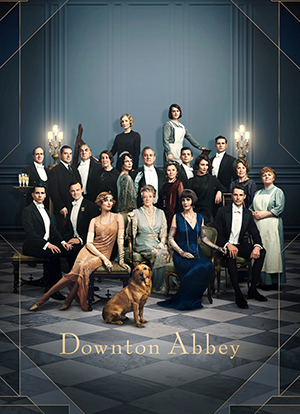 Downton Abbey*