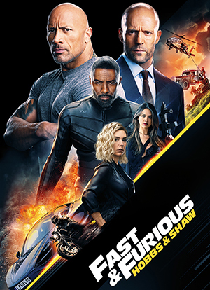 Fast & Furious Presents: Hobbs & Shaw*