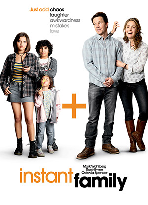 Instant Family*