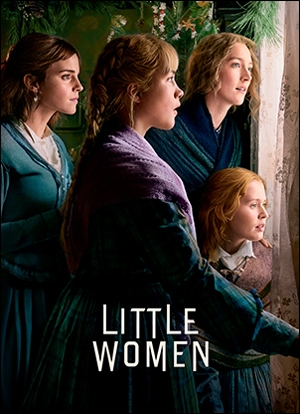 Little Women (2019)*