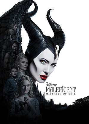 Maleficent: Mistress of Evil*