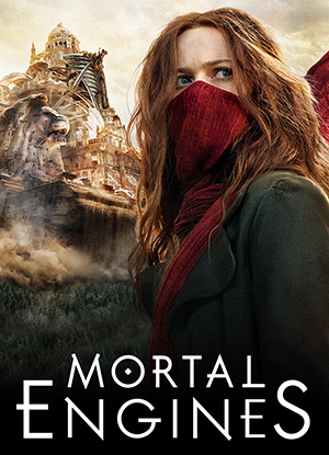 Mortal Engines*