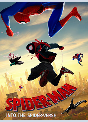 Spider-Man™: Into the Spider-Verse*