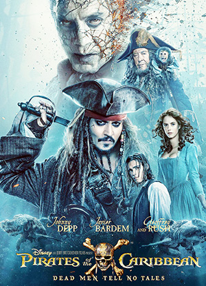 Pirates of the Caribbean: Dead Men Tell No Tales (vf)