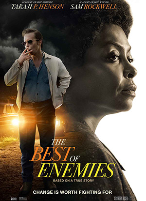 The Best of Enemies*