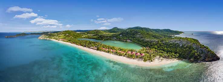 Showing Galley Bay Resort & Spa  feature image