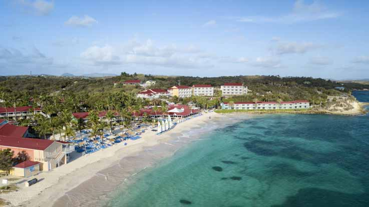 Showing Pineapple Beach Club Antigua feature image
