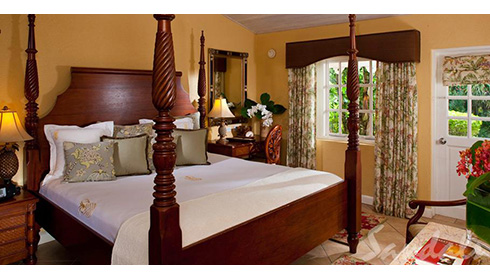 Caribbean Honeymoon Premium (HP)