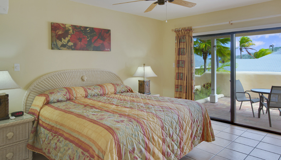 Showing slide 2 of 7 in image gallery showcasing 2 Bedroom Villa