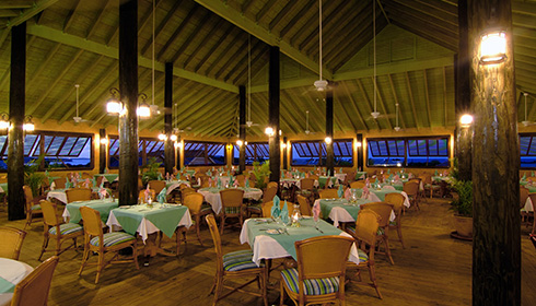 SeaBreeze Restaurant