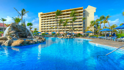 Barcelo Aruba Westjet Official Site