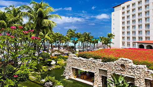 Showing Hyatt Regency Aruba Resort, Spa & Casino feature image