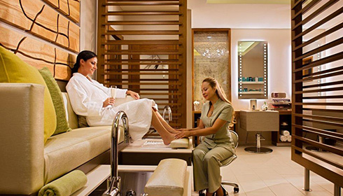 Hyatt Regency Aruba Spa