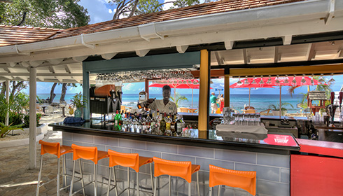 Sundowner Beach Bar