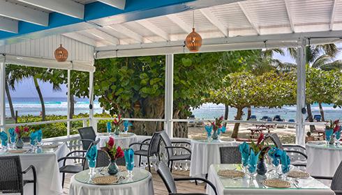 Coconut Court Beach Hotel Westjet