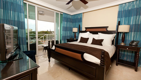 Ocean Two Hotel and Residences - Rooms - Hotel room