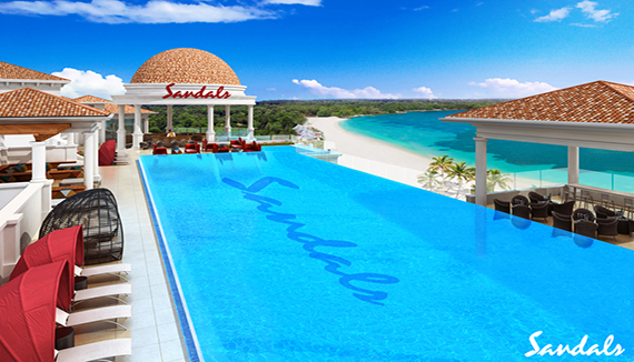 Showing Sandals Royal Barbados feature image
