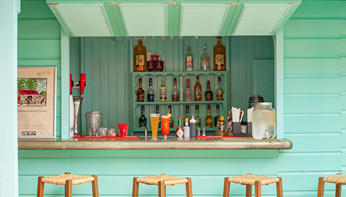 Colin's Beach Bar