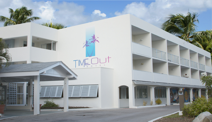 Showing Time Out Hotel feature image