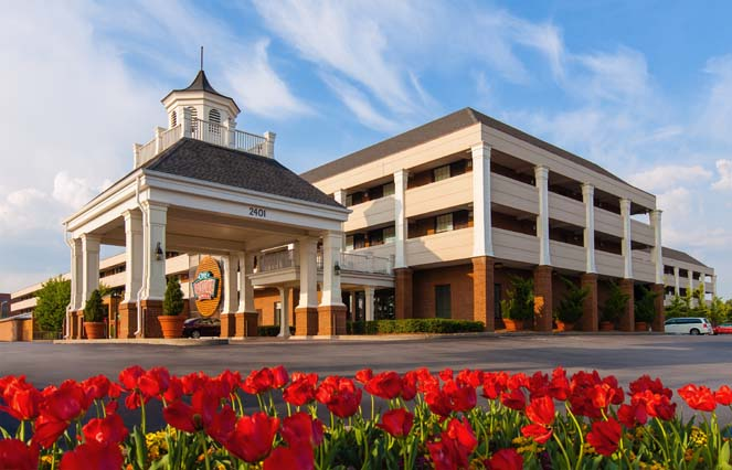 Showing The Inn at Opryland, a Gaylord Hotel feature image