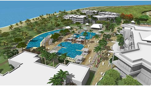 Cuba Cayo Coco Hotels All Inclusive