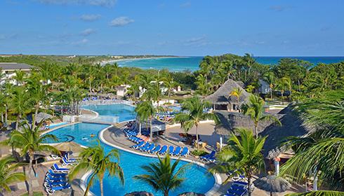 Westjet vacations cayo coco cuba