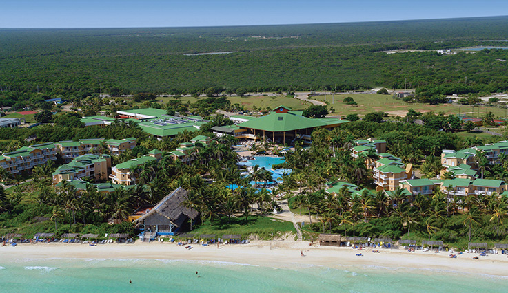 Showing Tryp Cayo Coco feature image