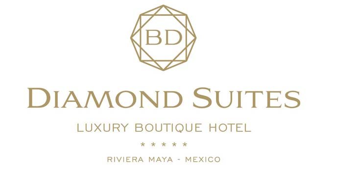 Logo: Diamond Luxury Boutique Hotel