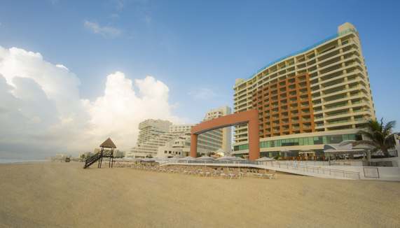Showing Beach Palace feature image