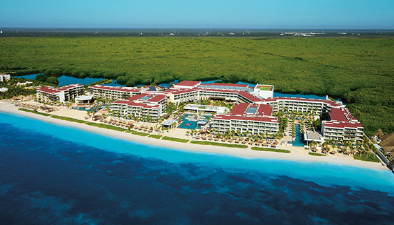 Showing Breathless Riviera Cancun feature image
