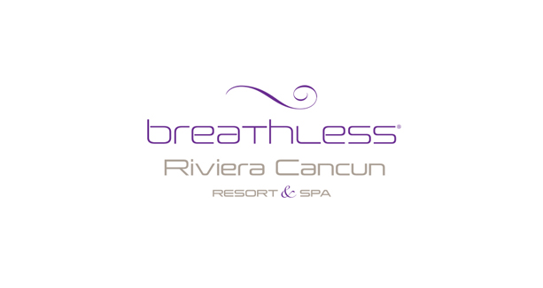 Logo: Breathless