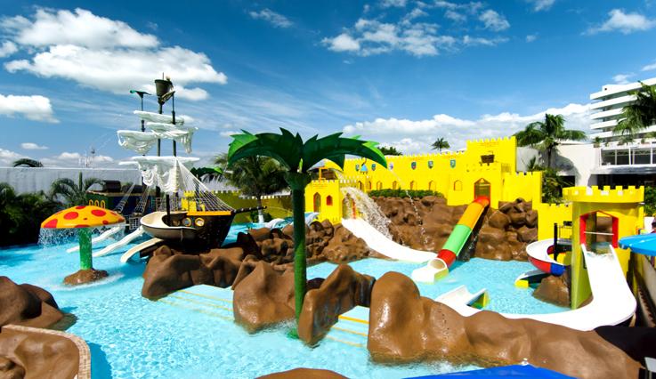 Crown Paradise Club Cancun Westjet Official Site