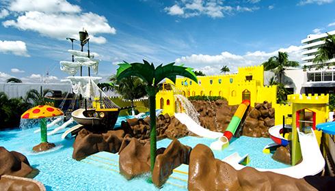 Crown Paradise Club Cancun Westjet Com