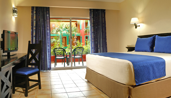 Image showcasing Gardenview Room