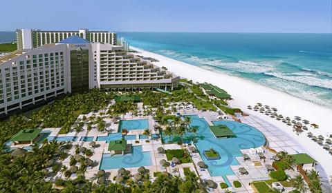 Iberostar Cancun Westjet
