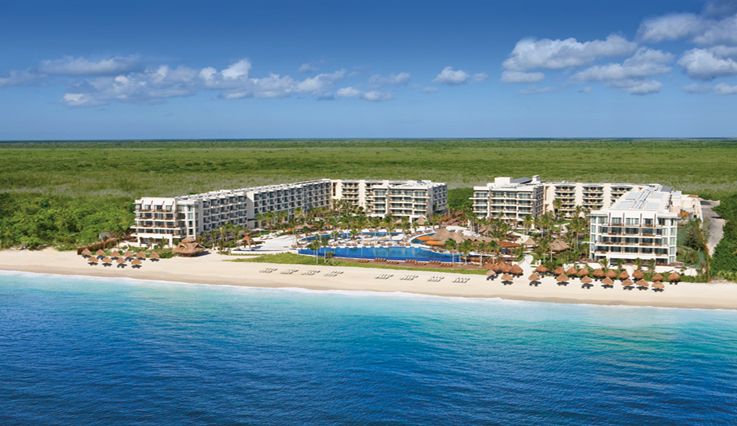 Showing Dreams Riviera Cancun Resort and Spa feature image