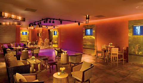 Dreams Riviera Cancun - services - Desires Music Lounge