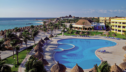 Showing Bahia Principe Grand Tulum feature image