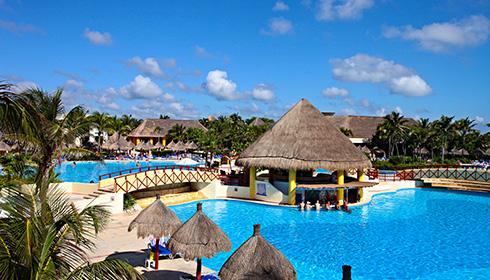 Image result for Hotel Grand Bahia Principe Tulum