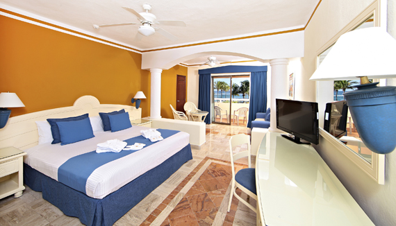 Image showcasing Junior Suite Superior Oceanfront