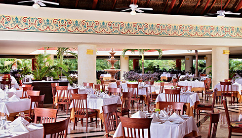 Restaurant Don Pablo