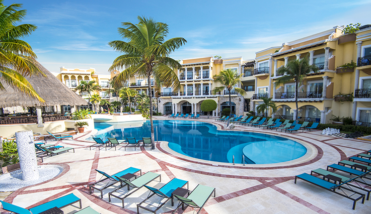 Showing Panama Jack Resorts Playa del Carmen feature image