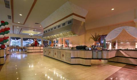 Grand Palladium White Sand Resort Amp Spa Westjet Com