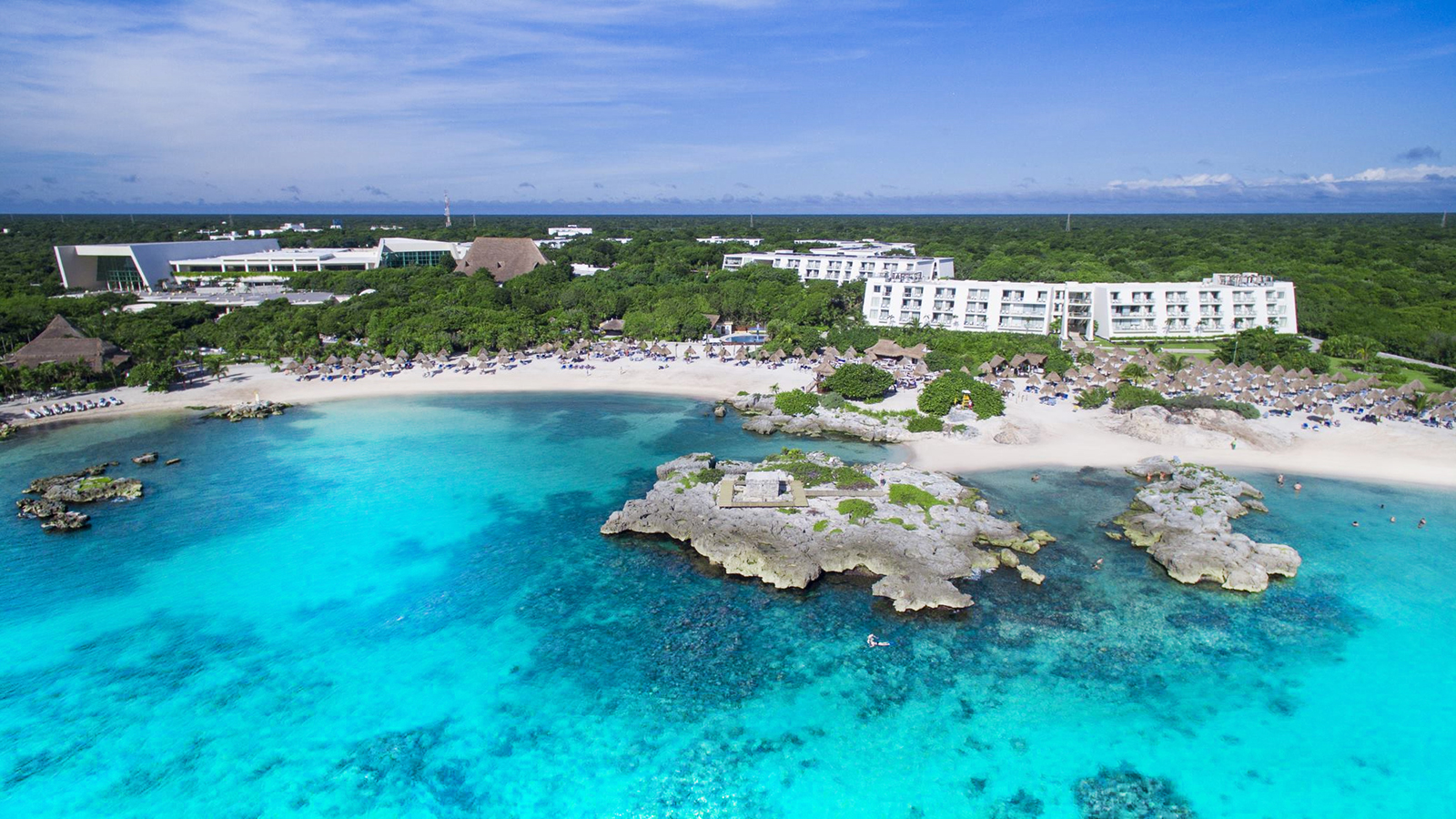 Showing Grand Sirenis Riviera Maya Resort and Spa feature image