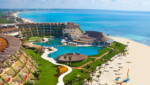 Showing Grand Velas Riviera Maya feature image