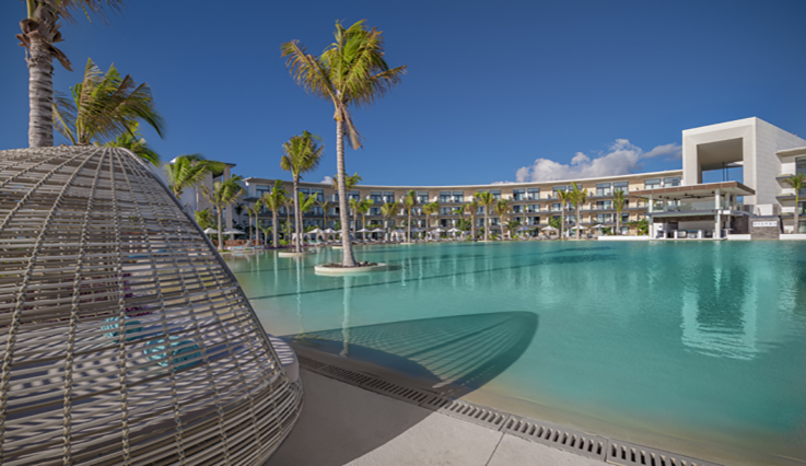 Haven Riviera Cancun Resort Amp Spa Westjet Official Site