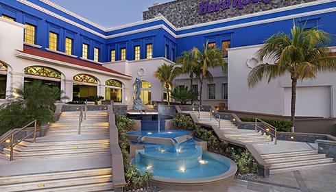 Hard Rock Hotel Riviera Maya Westjet Com