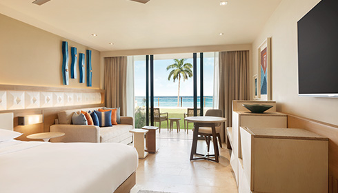 Image showcasing Hotel Room