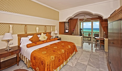 Iberostar Grand Paraiso - Rooms - Suite Junior